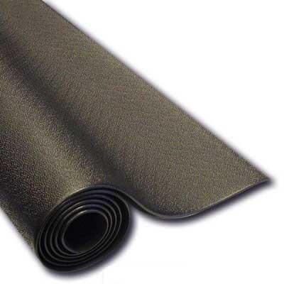exercise machine mat