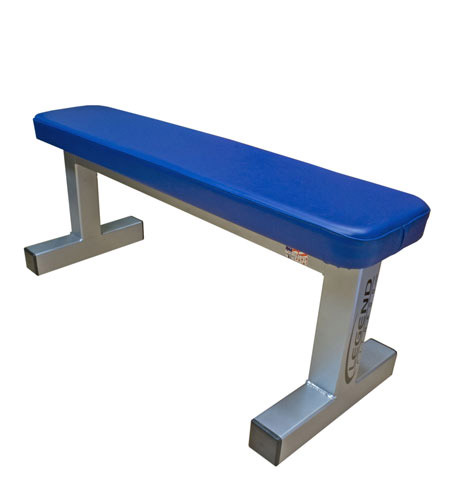 Flat Utility Weight Bench Legend Fitness 3100