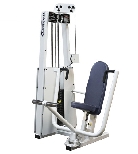 weight machine for chest
