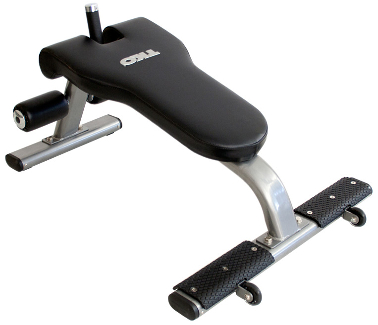 sit up machine on clearance